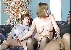 vintage porn huge cock