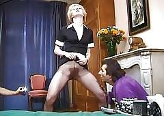 free Vintage pee porn