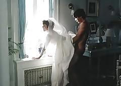 free vintage bride porn