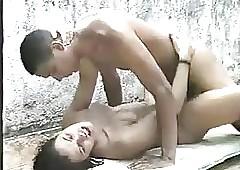 free Brunette vintage porn